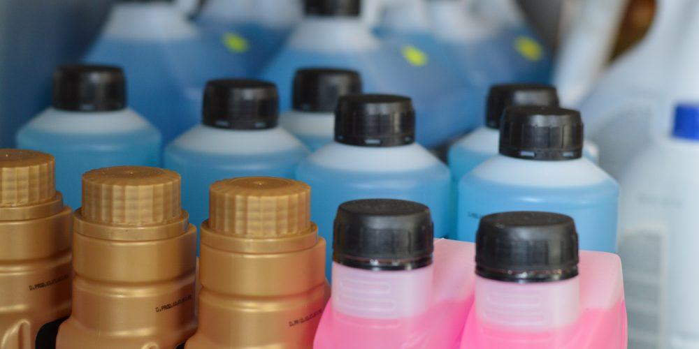 Wymień płyn w układzie chłodzenia